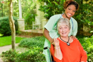 Personal Care Attendants