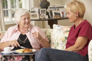 Senior Care in Meriden CT: Is it Alzheimer's Disease or Something Else??