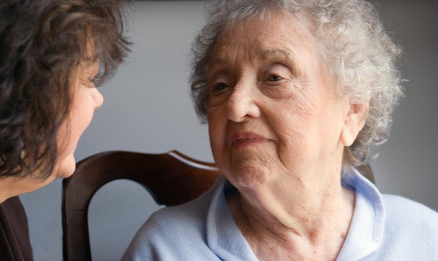 Senior Care in Meriden CT