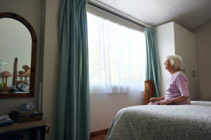 Caregivers in Cromwell CT: Sundowning and Dementia