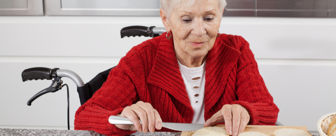 Home Care in Wallingford CT: How Can You Make Nutrition a Focal Point for Your Elderly Loved One?