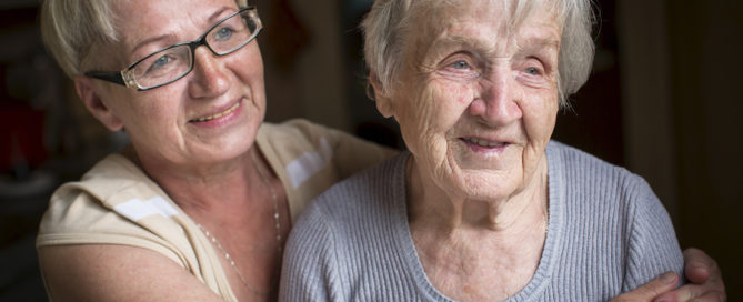 Elderly Care in Middletown CT: Meaningful Ways That You Can Help Your Parent Honor Their Spouse