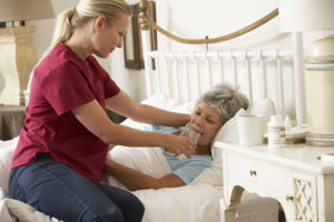 Elderly Care in Meriden CT: Caring for a Parent After a Stroke