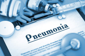 Elder Care in North Haven CT: Does Your Loved One Have Walking Pneumonia?