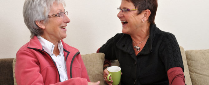 Caregivers in Berlin CT: Are You Ignoring Your Social Needs as a Family Caregiver?