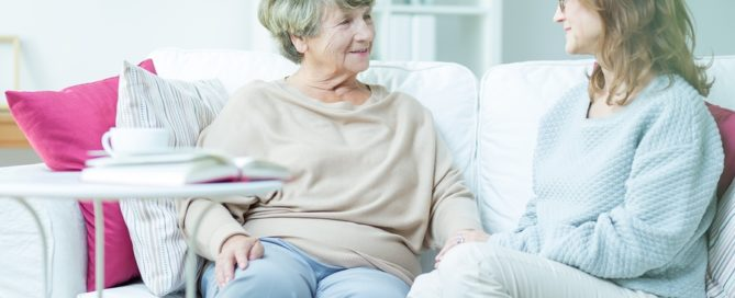Home Care in Middletown CT: What Should You Do to Prepare for a Doctor's Visit with Your Parent?