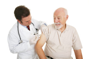 Elder Care in Cromwell CT: It's Not Too Late to Defend Against the Flu!