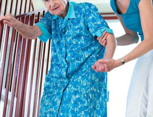 How Elder Care Can Help Seniors with Arthritis