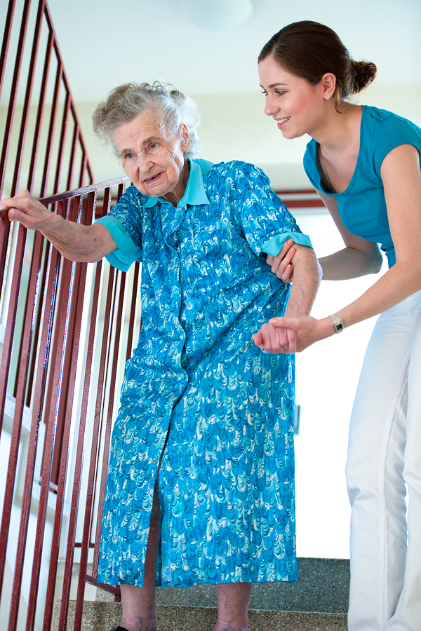 Elder Care in Cheshire CT: How Elder Care Can Help Seniors with Arthritis