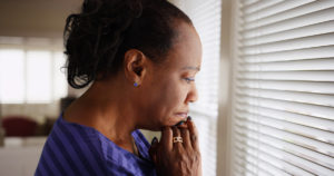 Caregivers in Wallingford CT: April is Stress Awareness Month: Are You Showing Signs of Caregiver Stress?