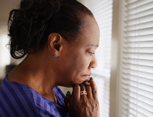 April is Stress Awareness Month: Are You Showing Signs of Caregiver Stress?