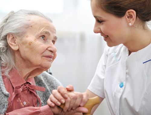 How Can Senior Care Help During the Early Stage of Alzheimer's Disease?