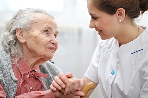 Senior Care in North Haven CT: How Can Senior Care Help During the Early Stage of Alzheimer's Disease?