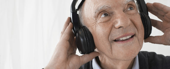 Caregivers in Waterbury CT: June is Audiobook Appreciation Month