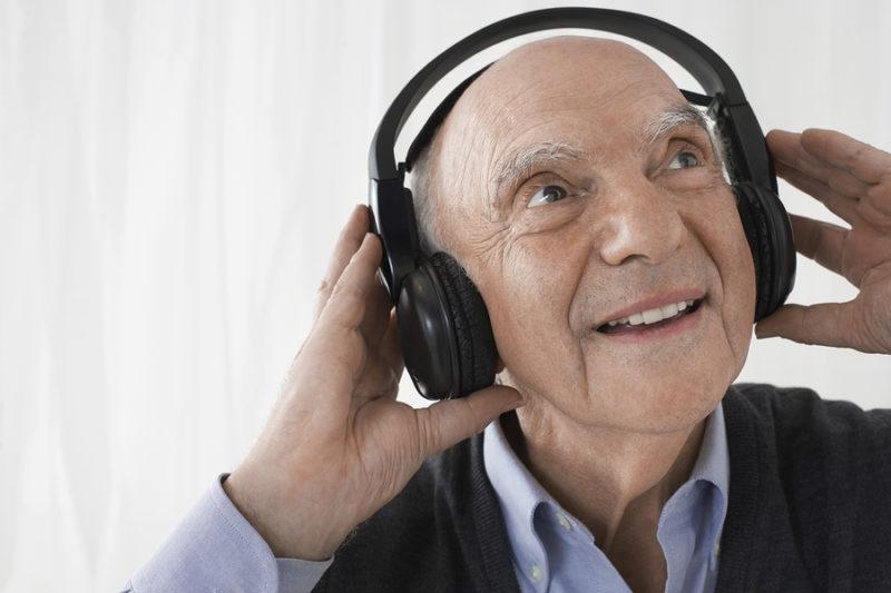 Caregivers in Waterbury CT: June is Audiobook Appreciation Month