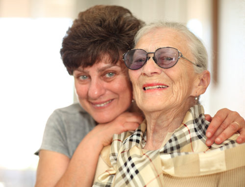 Four Reasons You Need Help Caring for Your Senior Loved One