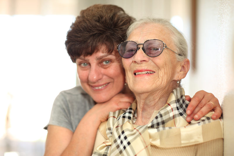 Homecare in Southington CT: Four Reasons You Need Help Caring for Your Senior Loved One