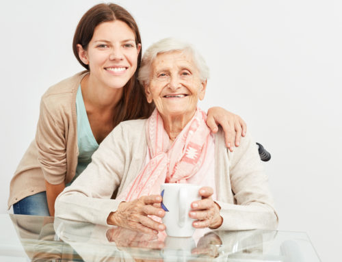 Five Tips for Adjusting to Life as a Caregiver