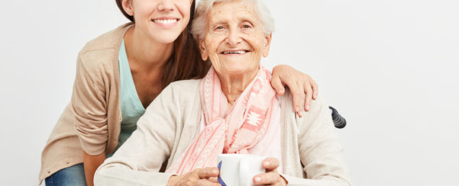 Home Care Services in Cromwell CT: Five Tips for Adjusting to Life as a Caregiver