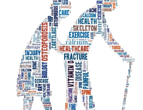 Five Osteoporosis Risk Factors