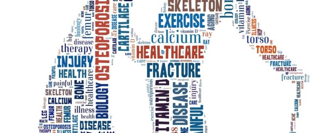 Senior Care in Southington CT: Five Osteoporosis Risk Factors