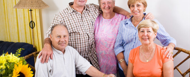 Caregivers in Middletown CT: Talking to Your Family About Your Senior's Alzheimer's Disease