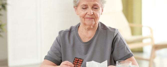 Elder Care in Berlin CT: Help! My Aging Relative Forgets to Take Their Medication