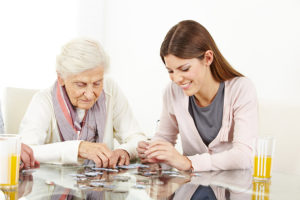 Caregiver Meriden CT: Make the Holidays Inclusive for Elderly Relatives