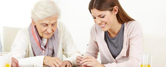Caregiver Meriden CT: Make the Holidays Inclusive for Elderly Relatives