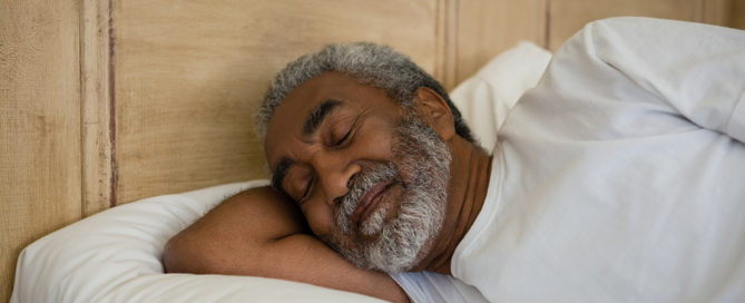 Senior Care Hamden CT: Making Sure You Get Enough Sleep