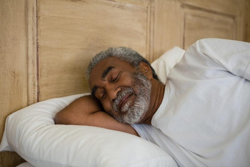 Senior Care Hamden CT: Making Sure You Get Enough Sleep